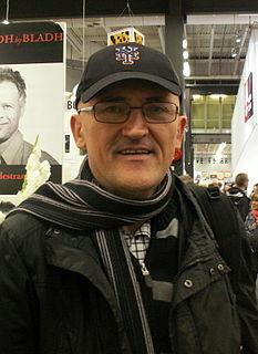 Midhat Ajanović Film theorist, animator and novelist
