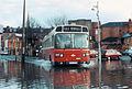 Midland Red West bus 435 (GOL 435N), February 1990.jpg