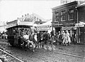 Miensk, Zacharaŭskaja. Менск, Захараўская (1918) (6).jpg