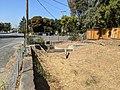 Miguelita Creek goes under Fairway Drive.jpg