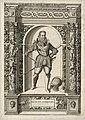 Mikałaj Radzivił Sirotka. Мікалай Радзівіл Сіротка (D. Custos, 1601) (2).jpg