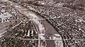 Miki urban area in 1955.JPG