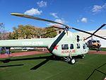 Mil Mi-2, Madrid, España, 2016 01.jpg