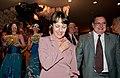 Ministério da Cultura - Cerimônia de Posse da Nova Ministra da Cultura, Ana de Hollanda @ Museu Nacional (12).jpg