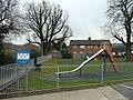Minsterley Play Area - geograph.org.uk - 652367.jpg