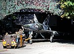 Mirage 2115 exits cavern Buochs.jpg