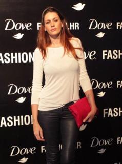 Miranda Vidak Croatian-American designer