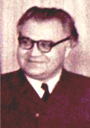 Miron Constantinescu - Image: Miron Constantinescu
