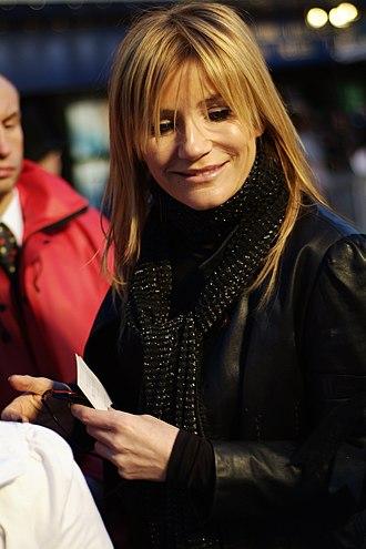 Michelle Collins - Michelle Collins in 2006