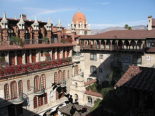 Jurisdictions Homepages: Mission Inn in Riverside