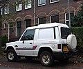 Mitsubishi Pajero 2.5 ICTD Panel Van (10608079286).jpg