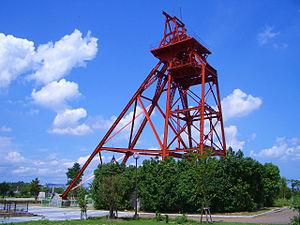 田川市煤炭·历史博物馆