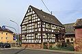 Mittel-Gründau half-timbered house 20110225.jpg