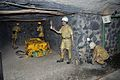 Mock-up Coal Mine - Birla Industrial & Technological Museum - Kolkata 2010-06-18 6143.JPG