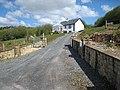 Modern house north of Stony River - geograph.org.uk - 1112188.jpg