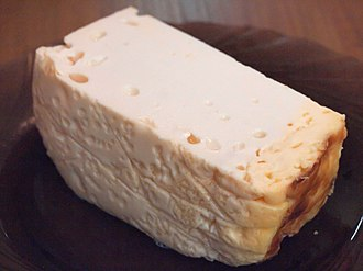Colostrum - Molozyvo – a traditional dish of Ukrainian cuisine. It is a sweet cheese made of cow colostrum.