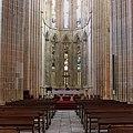Monasterio de Batalha. Presbiteiro.jpg