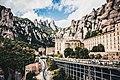Monestir de Montserrat, Spain (Unsplash).jpg