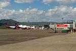 Mongolian Airlines Group planes in Ulaanbaatar.jpg