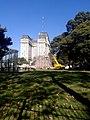 Montaje del monumento a Juana Azurduy (1).jpg