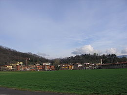 Montello – Veduta