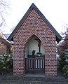 Monument 43 Kruzifix Sandstraße Haltern.jpg