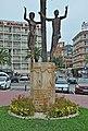 Monument a la sardana-Lloret de Mar.jpg