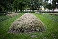 Monumental cemetery Arthur-Menge-Ufer Mitte Hannover Germany.jpg