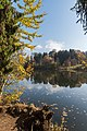 Moosburg Muehlteich Schloss Moosburg 31102015 8511.jpg
