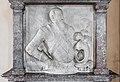 Moosburg Pfarrkirche Epitaph Ulrich von Ernau II 05032015 0373.jpg