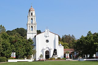 Moraga, California Town in California, USA