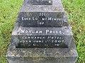 Morgan Price memorial cross - geograph.org.uk - 432271.jpg