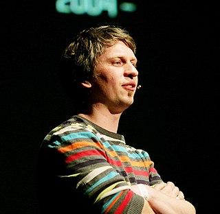 Moritz Stefaner