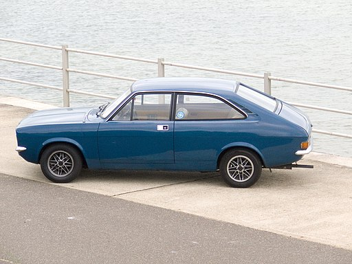 Popular Cars 1970s 3