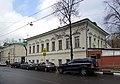 Moscow, Bakhrushina st, 29 (2013) by shakko 02.jpg