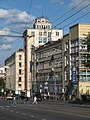 Moscow, Stromynka 18 tower,RGSU July 2009 02.JPG
