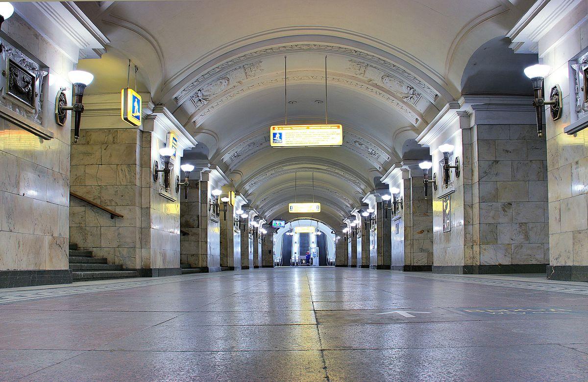 oktyabrskaya  koltsevaya line  wikipedia