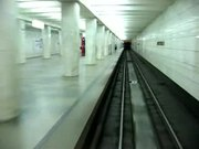 File:Moscow Metro - driver's view.ogv