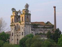 Mosteiro de Seiça 01.JPG