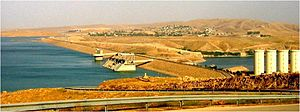 Mosul Dam USACE NWD