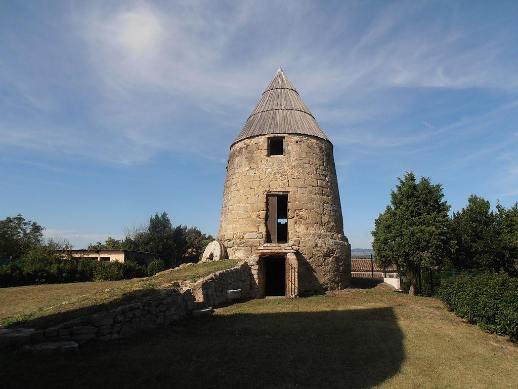 Moulin Pexiora - 21 09 2014.JPG