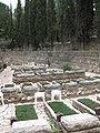 Mount Herzl - Independence War Plot IMG 1269.JPG