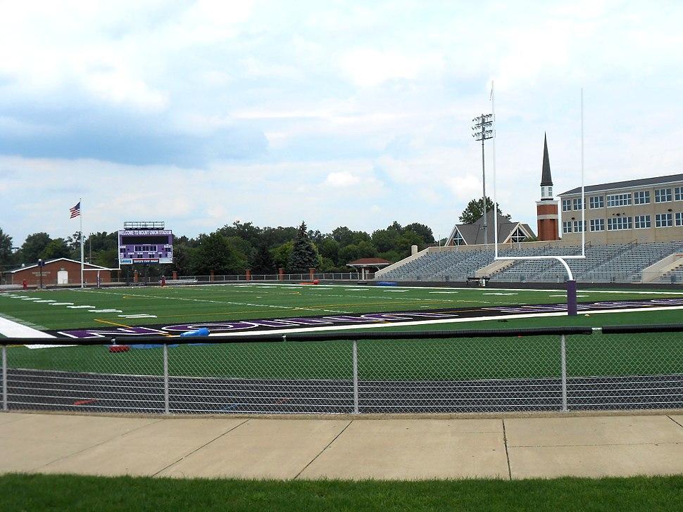 Mount Union Stadium