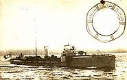 Muavenet-i Milliye 1910s