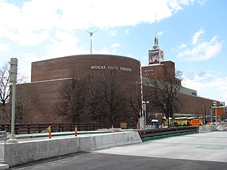 Museum of Science (Boston) - Mugar Omni Theater
