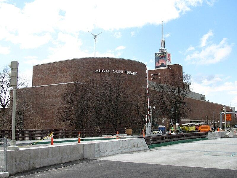 File:Mugar Omni Theater, Boston MA.jpg