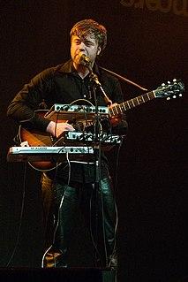 Icelandic musician