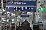 Munich Airport T1 L4 passage to passport control.jpg