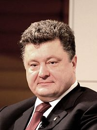 Munich Security Conference 2010 Poroshenko small cropped (3×4).jpg