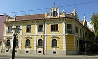 Murska Sobota Zvesda Hotel 2015.JPG